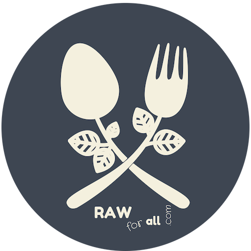 Logo of RawForAll